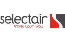 Selectair - Selectair Travelcheque € 125