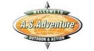 A.S. Adventure - Cadeaucheque A.S. Adventure € 100